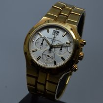 Vacheron Constantin Overseas Chronograph 49140/423J-8791 2002 pre-owned
