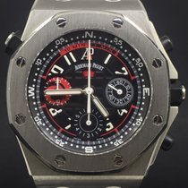 Audemars Piguet Royal Oak Offshore Alinghi Polaris 44MM...