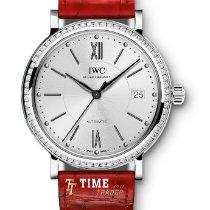 IWC Portofino Automatic IW458109 2020 nouveau
