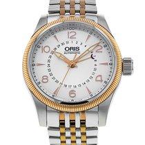 Oris Watch Big Crown Date 754 7679 43 61