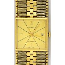 Juvenia Automatic – Modelo Depose Suiza Reloj de pulsera para...