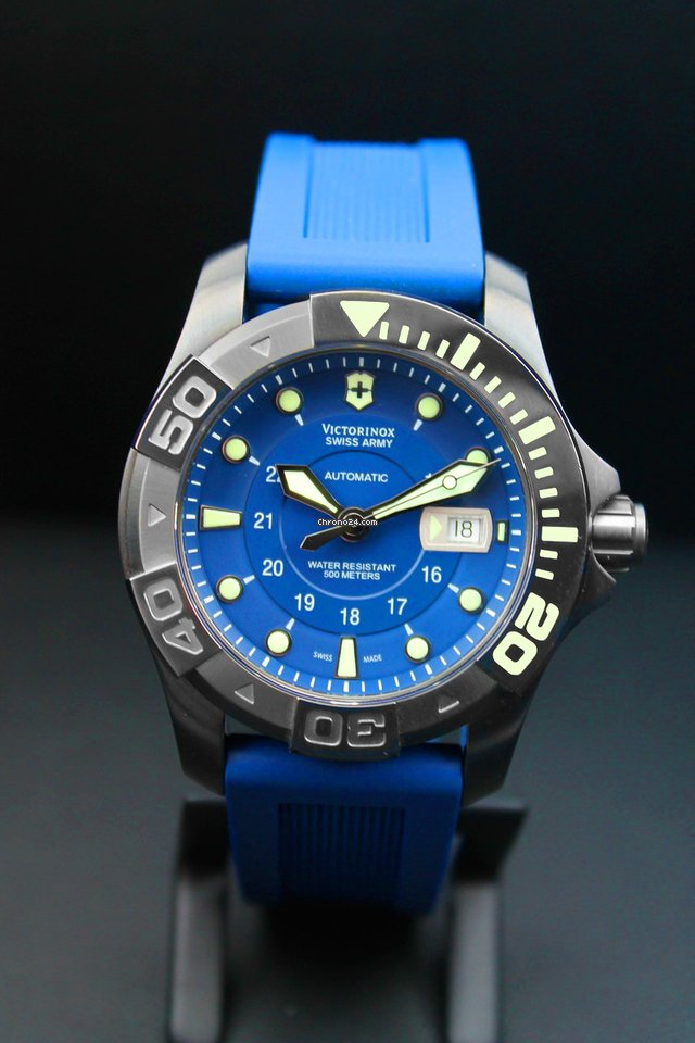 160e9622 Купить часы Victorinox Swiss Army - все цены на Chrono24