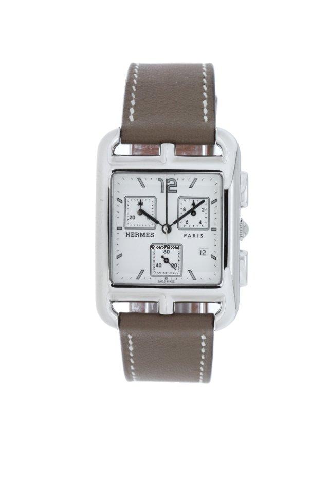 Montre Hermès d occasion   Acheter Hermès d occasion pas cher - Chrono24 9507abc5bdc