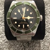 Tudor 79230G Steel 2018 Black Bay 41mm new United Kingdom, gravesend