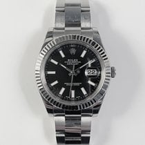 Rolex Datejust II 116334 2015 pre-owned