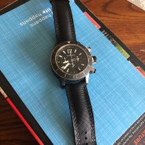 Jaeger-LeCoultre Master Compressor Diving Chronograph GMT Navy SEALs usados 47mm