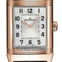 Jaeger-LeCoultre Reverso Lady Rose gold 35.8mm Silver United States of America, New York, Airmont