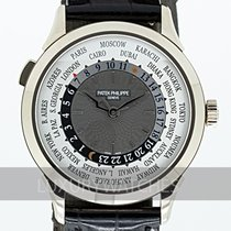 Patek Philippe World Time 5230G-010 2019 pre-owned