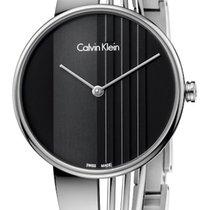 ck Calvin Klein 34mm Χαλαζίας K6S2N111 καινούριο