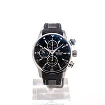 Maurice Lacroix Staal 43mm Automatisch Maurice Lacroix Pontos S Chronograph 43mm nieuw