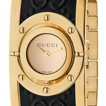Gucci Twirl Negro