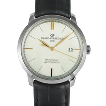 Girard Perregaux 1966 49525-53-134-BB60 new