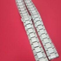 Union Glashütte Parts/Accessories Men's watch/Unisex new Steel Silver Viro