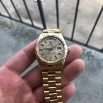 Rolex Day-Date 36 1803 1972 pre-owned