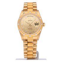 Rolex Day-Date 36 18108 18038 1980 pre-owned