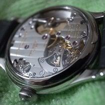 Laurent Ferrier Steel 40mm Automatic FBN229.01 pre-owned