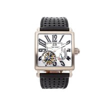 Roger Dubuis Golden Square White gold 41mm White Arabic numerals United States of America, Pennsylvania, Bala Cynwyd