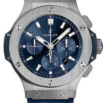 Hublot Big Bang 44 mm 301.SX.7170.LR pre-owned