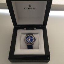 Corum Admiral's Cup AC-One 277.101.04/F373 AB12 2014 usados