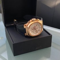 TB Buti Rose gold 50mm Automatic tb buti pre-owned