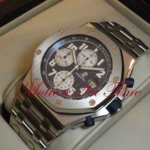 Audemars Piguet Royal Oak Offshore Chronograph 25721ST nouveau