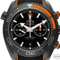 Omega Seamaster Planet Ocean Chronograph 215.92.46.51.01.001 new