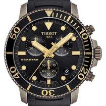 Tissot T120.417.37.051.01 Zeljezo 2020 Seastar 1000 45.5mm nov