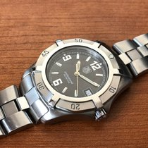 TAG Heuer 2000 WN1110 2000 pre-owned