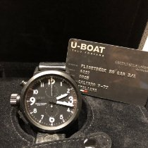 U-Boat Flightdeck U - 7750/50 2011 pre-owned