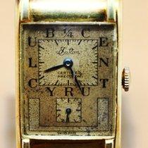 Rolex Prince Gelbgold 22mm