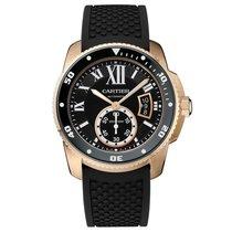Cartier Calibre de Cartier Diver W7100052 2020 neu