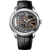 Audemars Piguet Millenary 4101 Watch