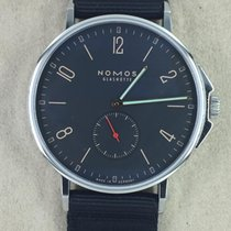 NOMOS Steel 40,0mm Automatic 552 new