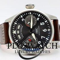 IWC Big Pilot's Watch Annual Calendar Spitfire T