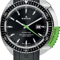 Edox Hydro Sub 53200 3NVCA NIN