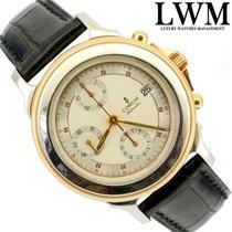 Corum Les Temps Mecanique 77.111.21 Chronograph automatic Full...