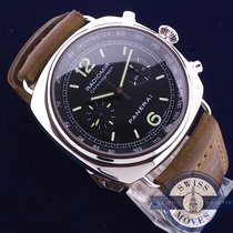 Panerai PAM288 Radiomir Chronograph Complete Box & Papers