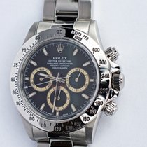 Rolex Daytona Zenith T-series 1996 Patrizzi dial, full set,...