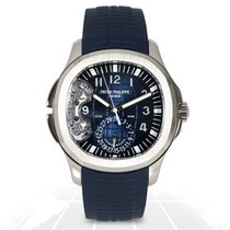 Patek Philippe Advanced Research Aquanaut Travel Time - 5650G-001