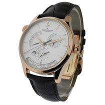 Jaeger-LeCoultre Jaeger - Q1422421 Master Geographic - Rose...