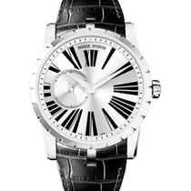 Roger Dubuis RDDBEX0354 Excalibur 42 Automatic - Steel on...
