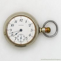 Waltham Pocket Watch circa 1905