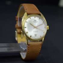 Technos Date Automatic 21 Jewels