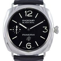 Panerai Radiomir Black Seal new 45mm