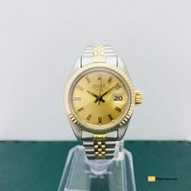 Rolex Lady-Date. Steel&Gold. 26mm. Automátic