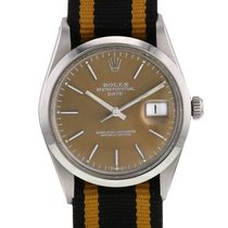 Rolex Oyster Perpetual Date 15000 15000 1982 occasion