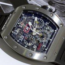 Richard Mille Felipe Massa Chronograph Titanium - RM011 AJ TI