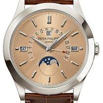 百達翡麗 Grand Complication Perpetual Calendar Men's Watch
