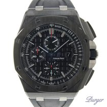 Audemars Piguet Royal Oak Offshore Chronograph usados 44mm Titanio