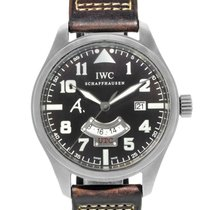 IWC Pilot IW326104 Very good Steel 44mm Automatic
